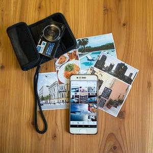 45_Bilder als Inhalte - Hotel-Marketing auf Instagram und Pinterest