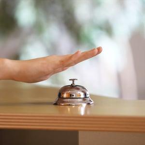 59_5 Fehler, die Sie als Hotelier vermeiden sollten